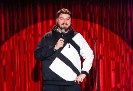 Derapaj: Comedy Central lasa pe post stand-up fara perdea