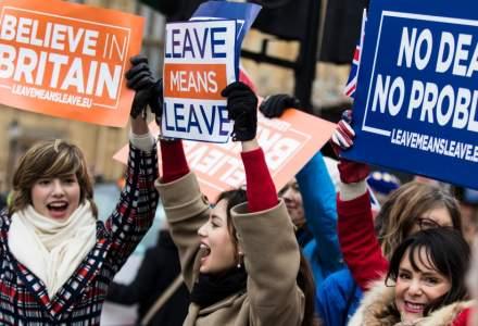 Camera Comunelor amana votul asupra acordului cu privire la Brexit