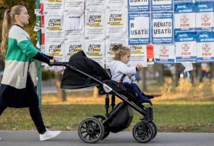 In Republica Moldova se desfasoara alegeri locale: moldovenii sunt chemati sa aleaga 898 de primari si 11.580 de consilieri locali
