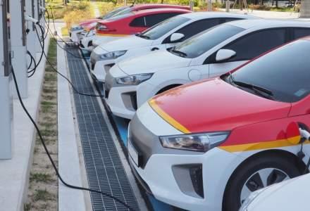 Vanzarile de autoturisme ecologice au ajuns la o pondere de 3,7% in total, la nivel national (APIA)