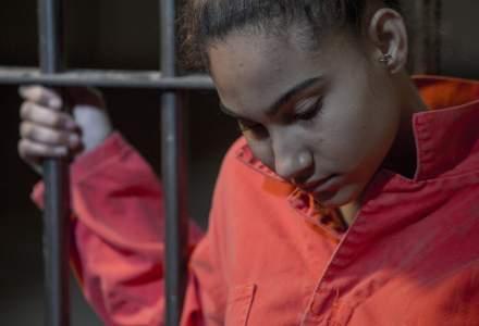 Statistica ingrijoratoare: Peste 1,3 milioane de copii si adolescenti, arestati la nivel mondial, in fiecare an