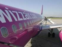 Wizz Air anunta 5 noi rute...
