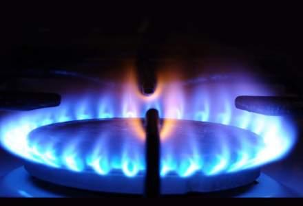 ANRE: Importurile de gaze ale Romaniei in luna august, de 3,5 ori mai mari decat anul trecut