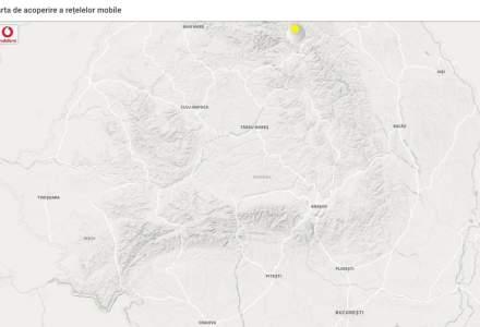 Aplicatie ANCOM: Romanii pot verifica zonele cu semnal mobil