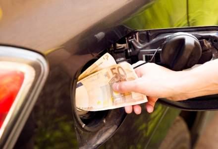 [Infografic] Harta preturilor la carburanti in Romania. Care sunt cele mai ieftine benzinarii