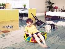 UNSAR: Inundatiile cauzate de...