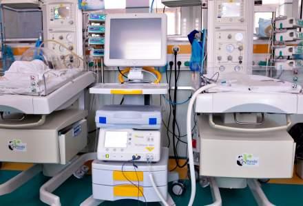 Spitalul Elias din Capitala va beneficia de o statie de lucru completa pentru hipotermie terapeutica in valoare de 40.118 de euro