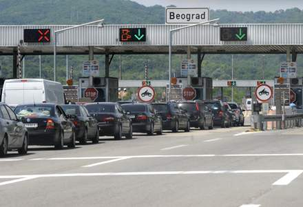 Taxe autostrada si vignete Europa: cat te costa