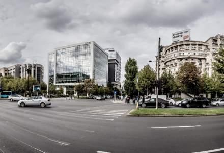 Crosspoint: Un investitor din Orientul Mijlociu intra pe piata imobiliara romaneasca si cumpara cladirea de spatii de birouri Day Tower din Bucuresti