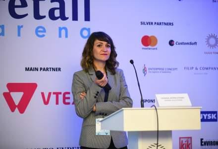 Denisa Apreutesei, iSense Solutions: Consumatorii prefera brandurile curajoase care abordeaza subiecte delicate din societate