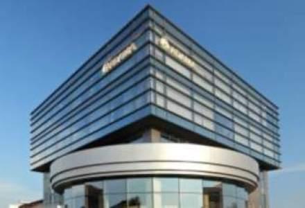 Birourile Evo Center One din Pipera, detinute de Patriciu, scoase la vanzare pentru 1,45 mil. euro