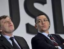 Victor Ponta l-ar invinge pe...