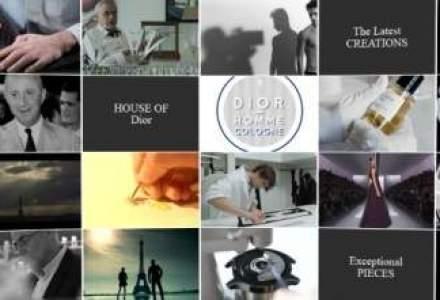 """Casa Dior, acuzata de """"rasism pe podiumul de moda"""""""