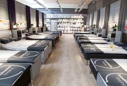 Jysk isi continua extinderea si vrea sa ajunga la 100 magazine pana la finalul anului 2020