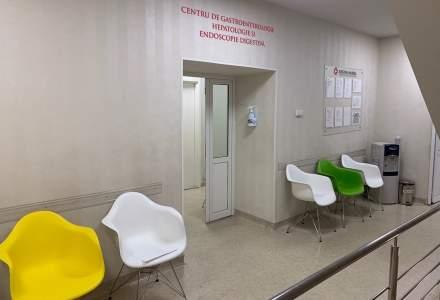 Regina Maria achizitioneaza clinica Gastro Center din Craiova si Grupul Laboratoarelor Biostandard din Oradea