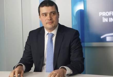 Razvan Szilagyi, Raiffeisen AM: Bursa trebuie sa se digitalizeze. Promovarea pietei ne obliga la reforme