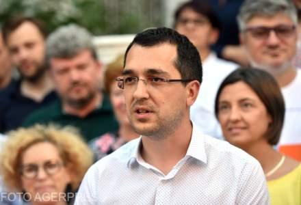 Vlad Voiculescu, la 4 ani de Colectiv: Institutiile statului functioneaza mai prost, pentru ca au fost conduse mai prost