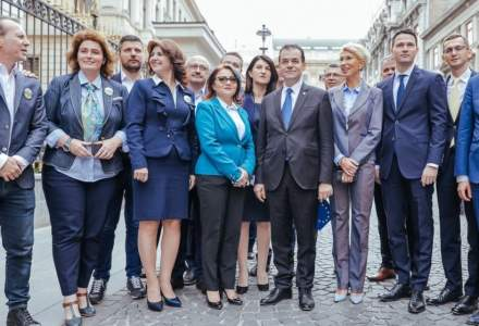 Ultima discutie cu privire la lista cu minstri. Cine a iesit din carti si cine a prins un loc in Guvernul Orban