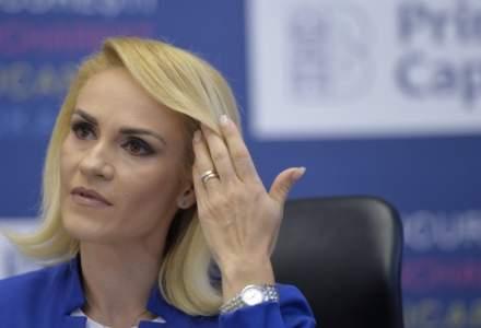 Gabriela Firea propune amanarea vinietei Oxigen pentru masinile Euro 4 pentru 2021