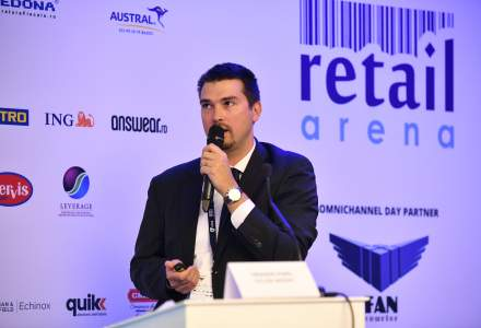 Dragos Popa, Roland Berger: Cum vor evolua vanzarile din retail in urmatorii 5 ani