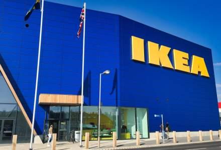 Ikea preia parcurile eoliene Vestas din Romania
