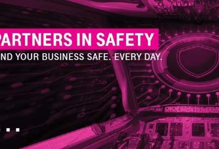(P) Telekom Romania, cea mai sigura retea de comunicatii pentru mediul de business