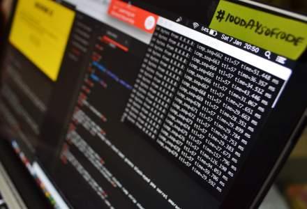 Un proiect pentru diagnosticarea pneumoniei a castigat premiul cel mare in cadrul Coding Contest din Romania