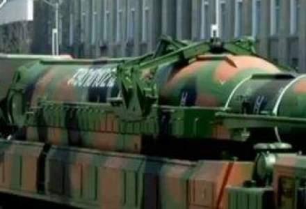 PROPAGANDA VIDEO: Coreea de Nord invadeaza Seulul si ia ostatici americani