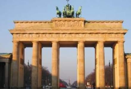 Increderea mediului de afaceri din Germania in economie a scazut
