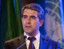 Presedintele Bulgariei: Noi...