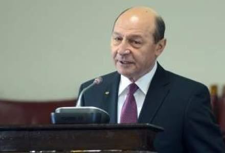 Basescu, la PDL: Am nevoie de voi pentru acordul de coabitare cu Ponta