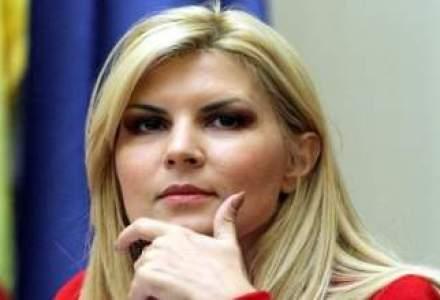 Elena Udrea: PDL are nevoie de un lider curajos, caruia sa nu-i pese de atacuri. Eu pot sa ma lupt pentru PDL