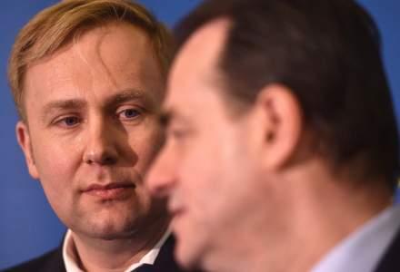 Victor Costache, propunerea pentru Ministerul Sanatatii in Guvernul Orban, este cercetat pentru ucidere din culpa, la Parchetul Alba