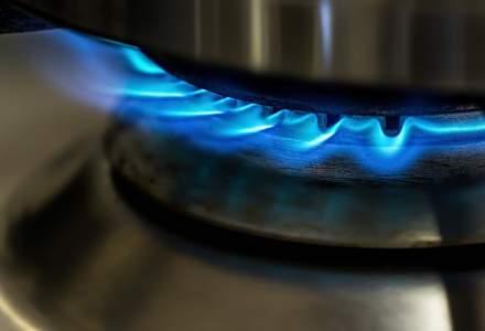 Pretul gazelor pentru consumatorii casnici ar putea creste cu circa 10% de la 1 aprilie 2020