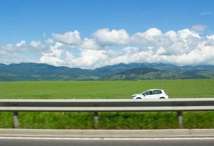 Cererea de finantare din fonduri UE pentru autostrada Sibiu-Pitesti, trimisa la Bruxelles