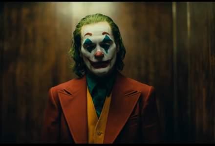 """""""Joker"""" a devenit filmul de categoria R cu cele mai mari incasari din istorie"""