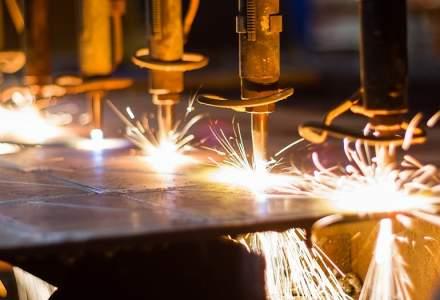 Eurostat: Romania, printre statele UE unde industria trage in sus economia