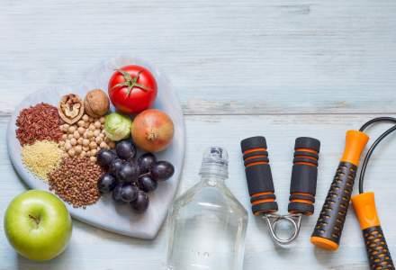 Studiu: aproape trei sferturi din romani aleg mancarea naturala, iar 68% opteaza produse romanesti