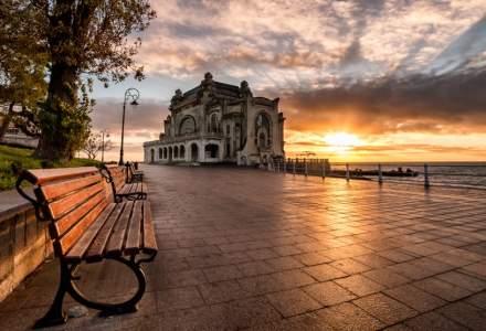 Viorica Dancila promite refacerea Cazinoului din Constanta