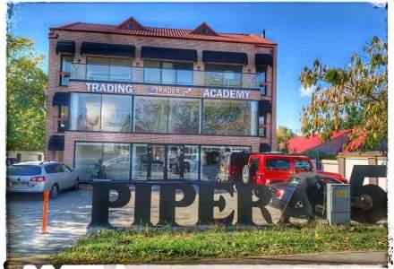 (P) Descopera cursul de trading din Pipera, de la care pleci cu o diploma care corespunde cu 2 ani universitari!