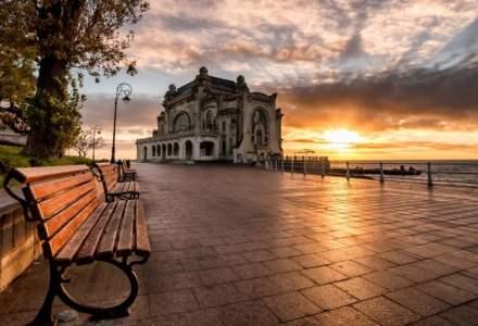 Dancila promitea semnarea reabilitarii Cazinoului Constanta, dar nu mai poate