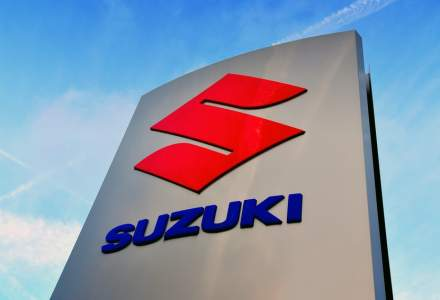 Suzuki va vinde doar modele hibride incepand din 2020