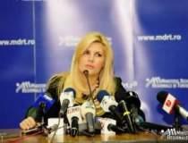 Elena Udrea isi face partid