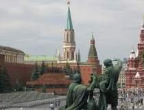 Rusii au stins lumina la...