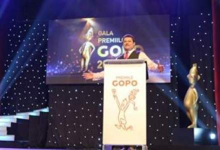 """Lista castigatorilor Gopo 2013, premiile considerate a fi """"Oscarurile"""" romanesti"""