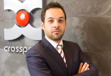 Codrin Matei, Crosspoint: Piata imobiliara din Romania nu mai poate fi ignorata de catre fondurile mari de investitii