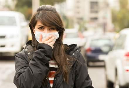 Alexe: Voi dispune un audit serios pe calitatea aerului