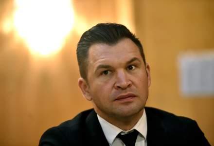 Marian Ionut Stroe, aviz favorabil pentru a ocupa functia de ministru al Tineretului si Sportului