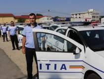 Politia Romania aplica noi...