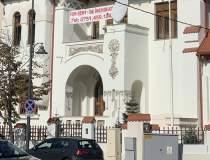 O vila istorica din Capitala,...